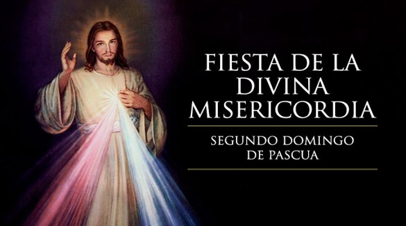 DivinaMisericordia DomingoPascua
