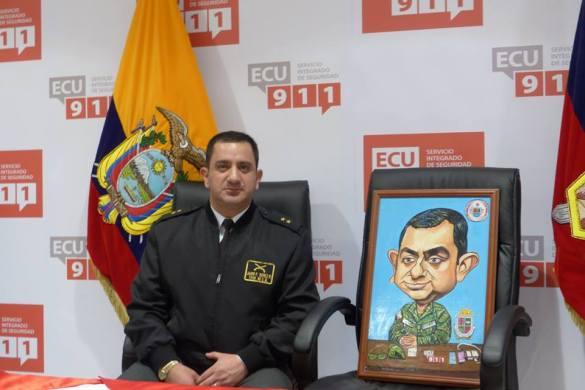 Jairo Yépez