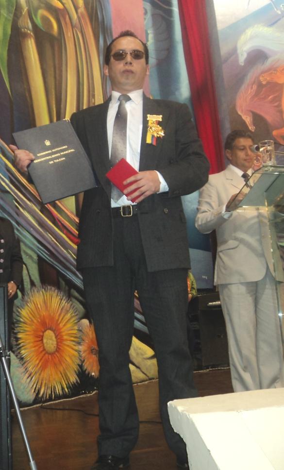 Juan Jacobo Melo