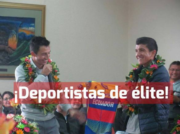 F1 Deportistas carchenses