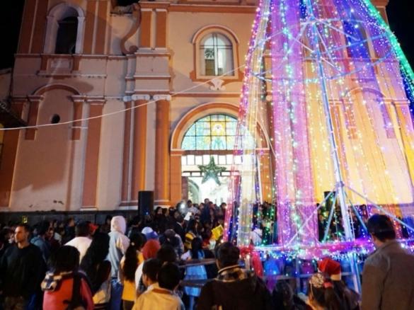 Pregón Navidad
