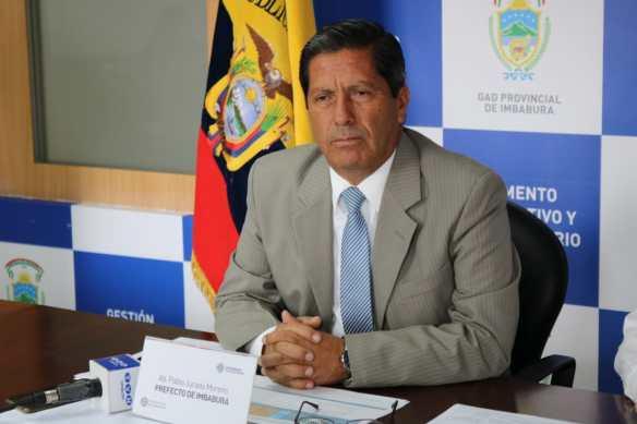 Pablo Jurado Moreno