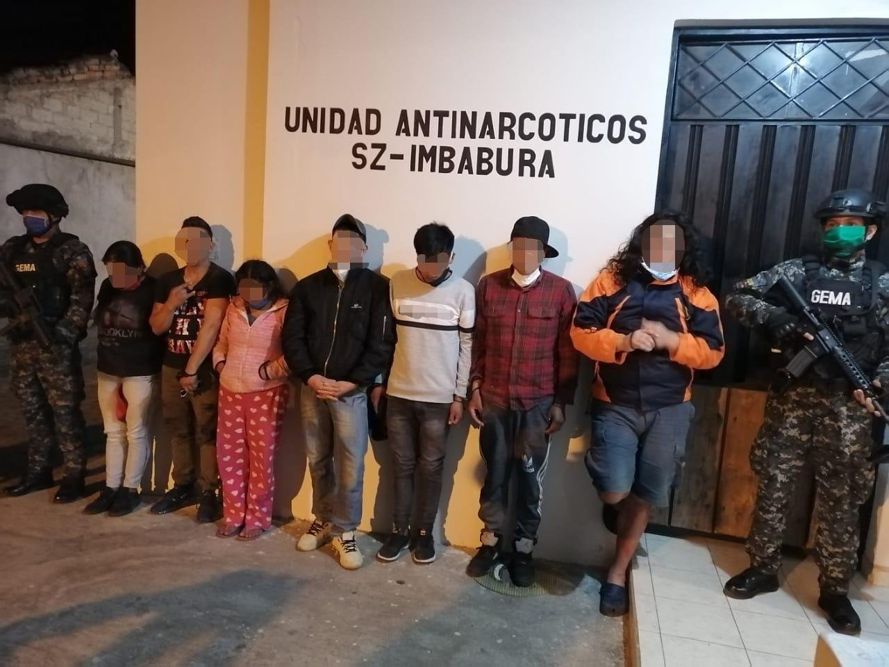 Banda Otavalo