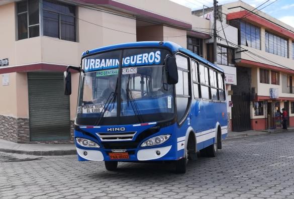 Urbamingueros